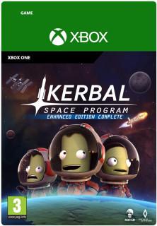 Kerbal Space Program: Complete Enhanced Edition (ESD MS)