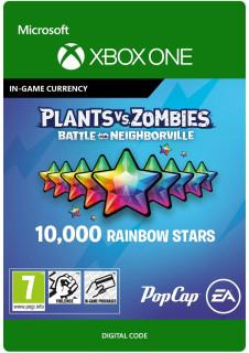 Plants vs. Zombies: Battle for Neighborville: 10000 Rainbow Stars (ESD MS)
