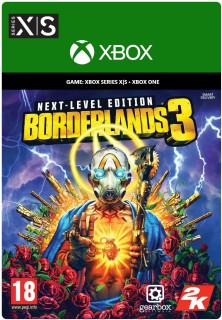 Borderlands 3: Next Level Edition (ESD MS)