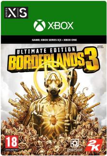 Borderlands 3: Ultimate Edition (ESD MS)