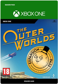 The Outer Worlds: Expansion Pass (ESD MS)
