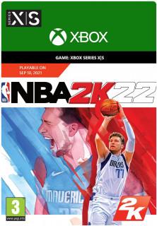 NBA 2K22 (X|S) (ESD MS)