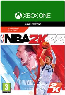 NBA 2K22 (XB1) (ESD MS)