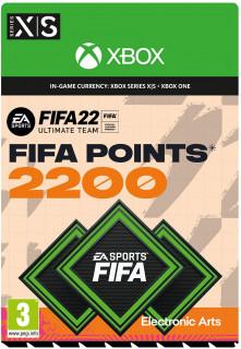 FIFA 22: 2200 FIFA Points (ESD MS)
