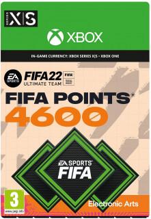 FIFA 22: 4600 FIFA Points (ESD MS)
