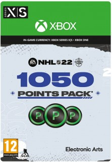 NHL 22: 1050 Points (ESD MS)