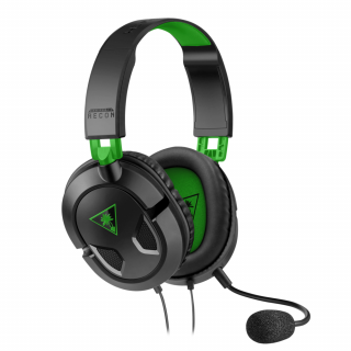Turtle Beach Gaming Headset RECON 50X for Xbox X/ xbox one,PS4pro, pc (Fekete)