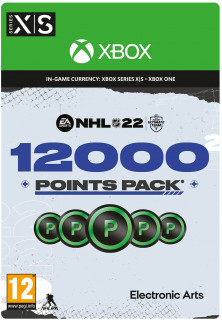 NHL 22: 12000 Points (ESD MS)