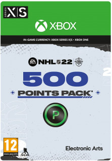 NHL 22: 500 Points (ESD MS)