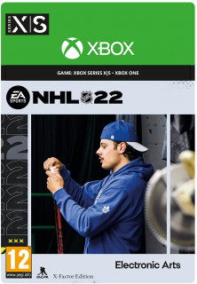 NHL 22: X-Factor Edition (ESD MS)