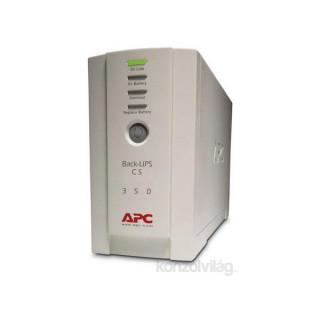 APC BACK UPS 350VA szünetmentes tápegység PC