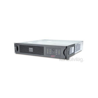 APC SMART 1500VA 2U LCD RM szünetmentes tápegység PC