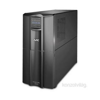 APC SMART 3000VA LCD szünetmentes tápegység PC