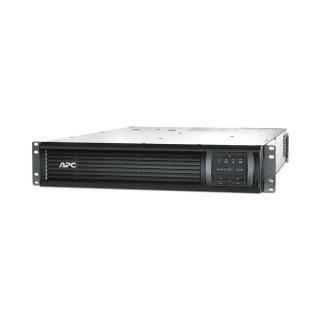 APC SMART 2200VA 2U LCD RM szünetmentes tápegység