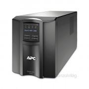 APC SMART 1500VA LCD szünetmentes tápegység PC