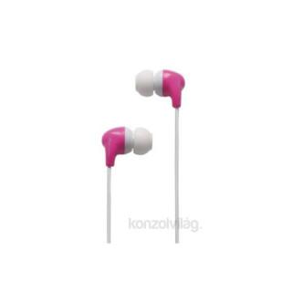 Pioneer SE-CL501-P rózsaszín fülhallgató