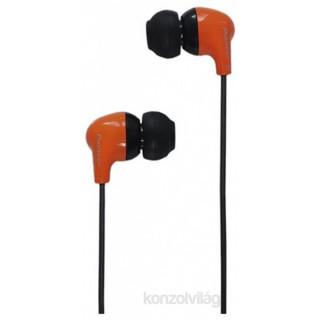 Pioneer SE-CL501-M narancs fülhallgató