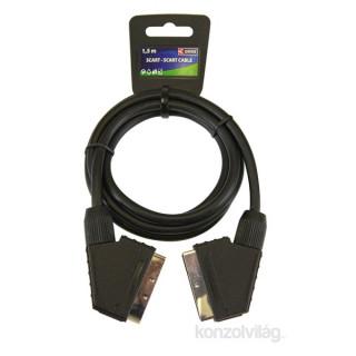 Emos SL2001 1,5 méter Scart Eco kábel