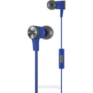 JBL E10 kék fülhallgató