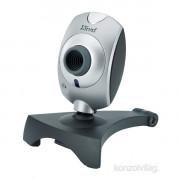 Trust Primo 640x480 fekete-ezüst webkamera PC