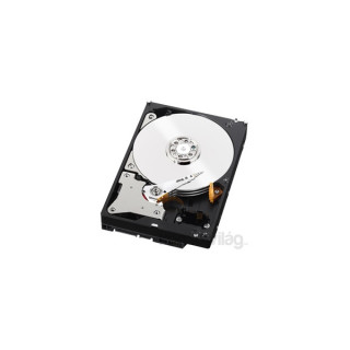 Western Digital Red 2TB 3,5