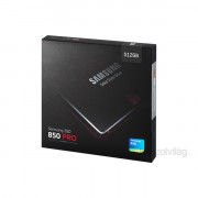 Samsung 512GB SATA3 2,5
