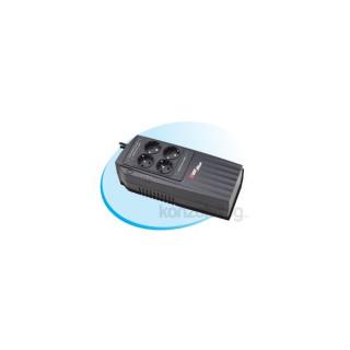 Centralion Max Office 400 200W fekete szünetmentes tápegység PC