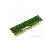Kingston 8GB/1600MHz DDR-3 PC3-10600 (KVR16N11/8) memória PC
