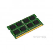 Kingston 8GB/1600MHz DDR-3 1,35V (KVR16LS11/8) notebook memória PC