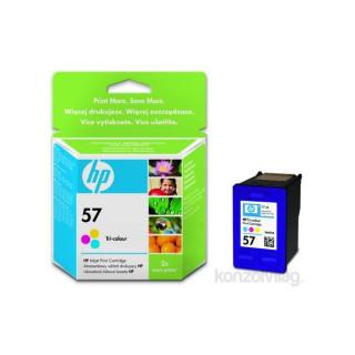 HP C6657AE (57) színes tri-color tintapatron PC