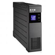 EATON Ellipse PRO 650 DIN 400W fekete szünetmentes tápegység PC