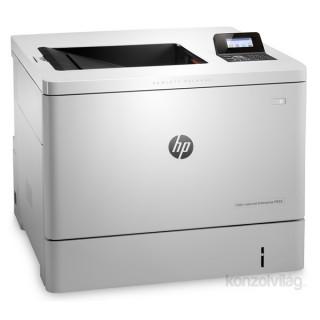 HP Color LaserJet Enterprise M553n színes lézer nyomtató PC