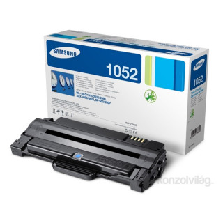 Samsung MLT-D1052S fekete toner PC