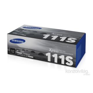 Samsung MLT-D111S fekete toner PC