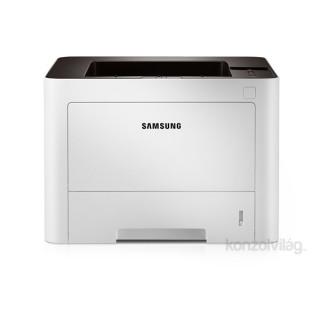 Samsung SL-M3325ND hálózatos mono lézer nyomtató PC