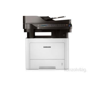 Samsung SL-M3875FD MFP hálózatos mono lézer nyomtató PC