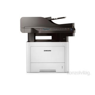 Samsung SL-M4075FR MFP hálózatos mono lézer nyomtató PC
