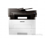 Samsung SL-M2675F MFP mono lézer nyomtató PC