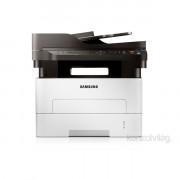 Samsung SL-M2875FD MFP hálózatos mono lézer nyomtató PC