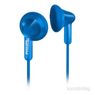 Philips SHE3010 kék fülhallgató PC
