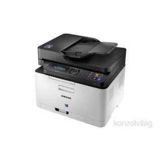 Samsung SL-C480FW MFP wireless hálózatos színes lézer nyomtató PC