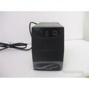 Centralion Aurora 450 DIN 240W fekete szünetmentes tápegység PC
