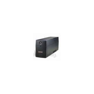 Centralion  Blazer 600 IEC 360W fekete szünetmentes tápegység