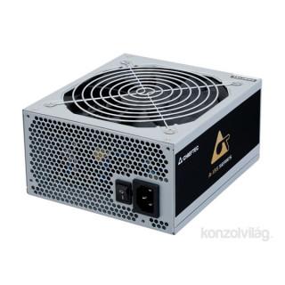 Chieftec APS-650SB 650W PFC 85+ 14 cm ventillátorral dobozos tápegység PC