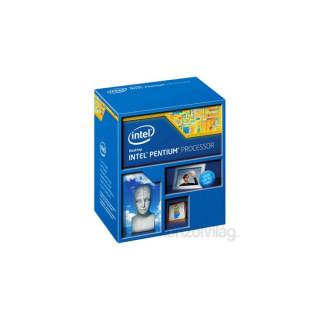 Intel Pentium DualCore 3,50GHz LGA1150 3MB (G3460) box processzor