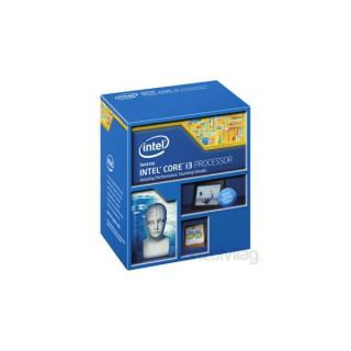 Intel Core i3 3,80GHz LGA1150 4MB (i3-4370) box processzor PC