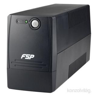 FSP FP 800 VA szünetmentes tápegység