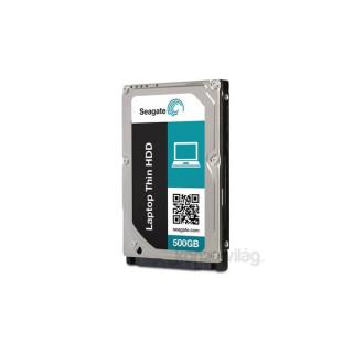 Seagate Laptop Thin 7mm 500GB 2,5