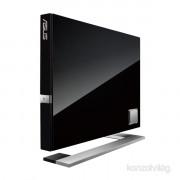ASUS SBW-06D2X-U/BLK/G/AS dobozos fekete 3D BluRay író PC