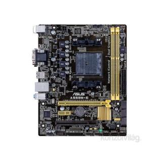 ASUS A55BM-E AMD A55 FCH Socket FM2 mATX alaplap
